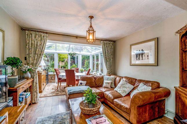 Sitting Room of Aylesbury Road, Princes Risborough HP27