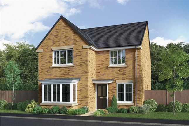 """Thumbnail Detached house for sale in """"The Oakwood"""" at Stannington Road, North Shields"""