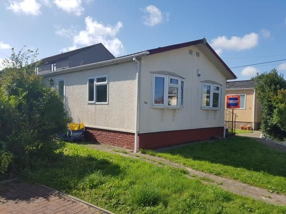 Thumbnail Bungalow for sale in Higher Enys Road, Camborne, Cornwall