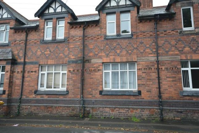 Thumbnail Cottage to rent in Eastham Village Road, Eastham, Wirral