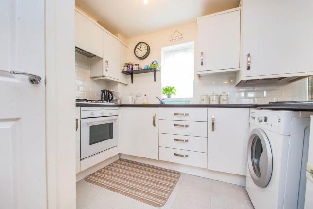 Kitchen of Branch Road, Burnley, Lancashire BB11