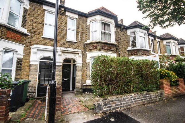 Thumbnail Flat to rent in Morley Road, London