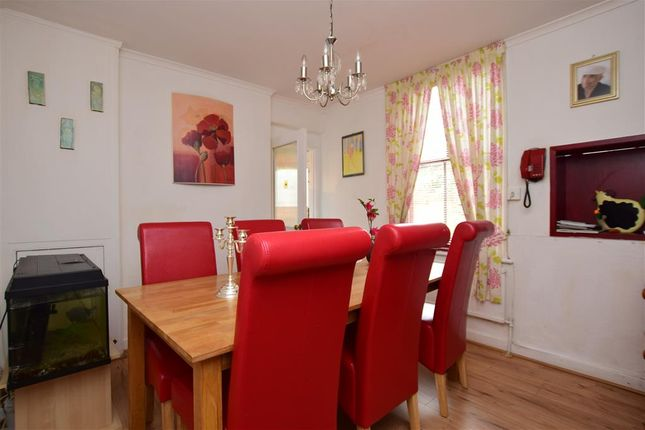 Thumbnail Semi-detached house for sale in Cromwell Road, Canterbury, Kent