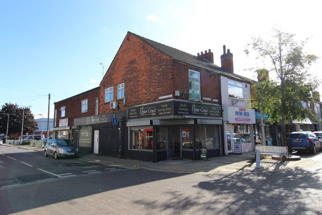Studio for sale in Ravendale Street North, Scunthorpe DN15