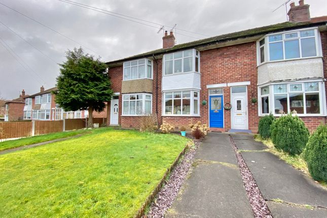 Rydal Avenue, Whitchurch SY13