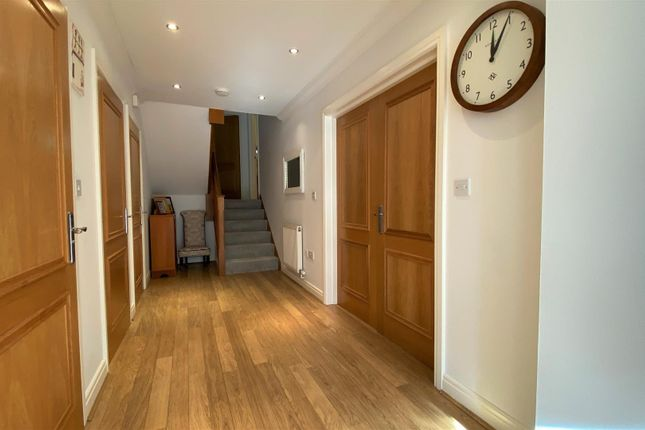 Hallway 1 of St. Osmunds Road, Canford Cliffs, Poole BH14