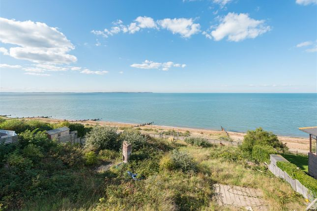 Thumbnail Land for sale in Seasalter Beach, Seasalter, Whitstable