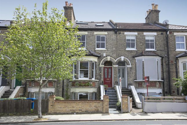 Thumbnail Terraced house for sale in Copleston Road, Peckham
