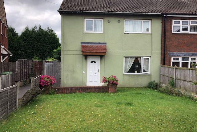 Semi-detached house to rent in Queensway, Dordon