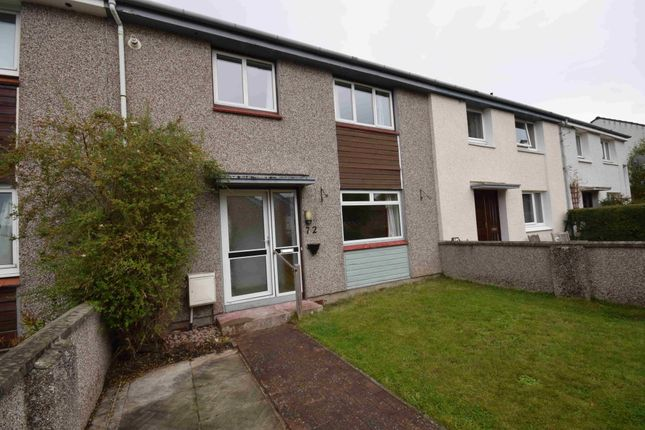 Thumbnail Terraced house to rent in Mackay Road, Inverness