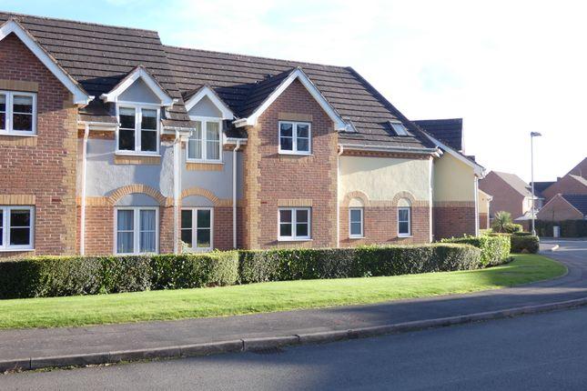 2 bed flat for sale in Warren House Court, Walmley, Sutton Coldfield B76