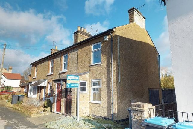 Thumbnail Cottage for sale in Waterside, Kings Langley