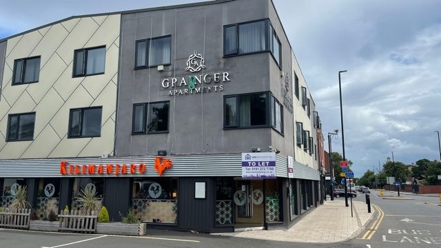 Thumbnail Commercial property to let in Westgate Road, Newcastle Upon Tyne