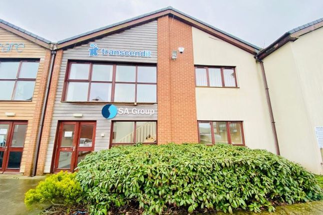 Thumbnail Office for sale in 10 City West Business Park, Meadowfield, Durham