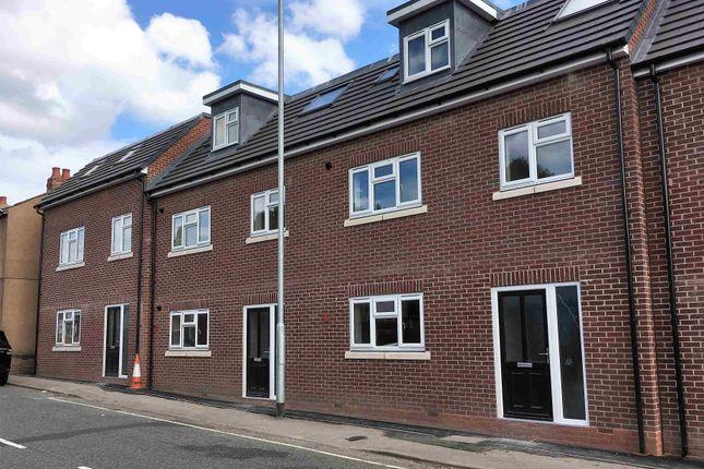 Studio to rent in 40 Thorneycroft Lane, Wednesfield, Wolverhampton, West Midlands WV10