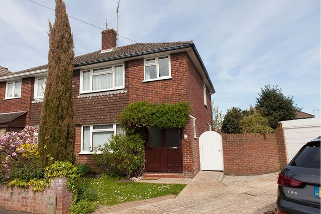 3 bed property for sale in Aldsworth Gardens, Drayton, Portsmouth