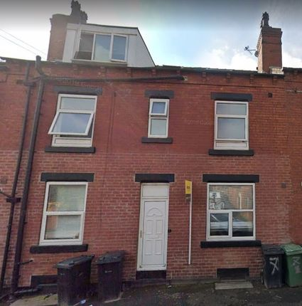 Thumbnail Terraced house for sale in Hardy Street, Leeds