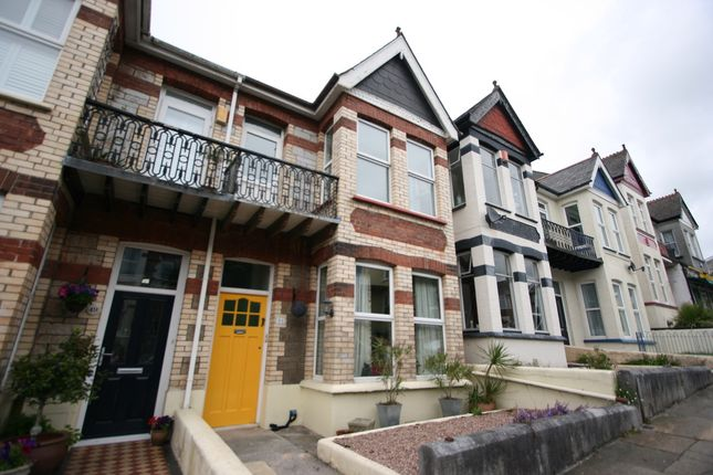 Thumbnail Flat to rent in Thornbury Park Avenue, Plymouth