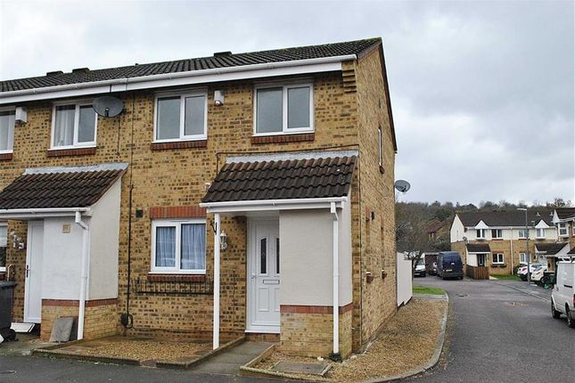 3 bed end terrace house for sale in Bickford Close, Barrs Court, Bristol