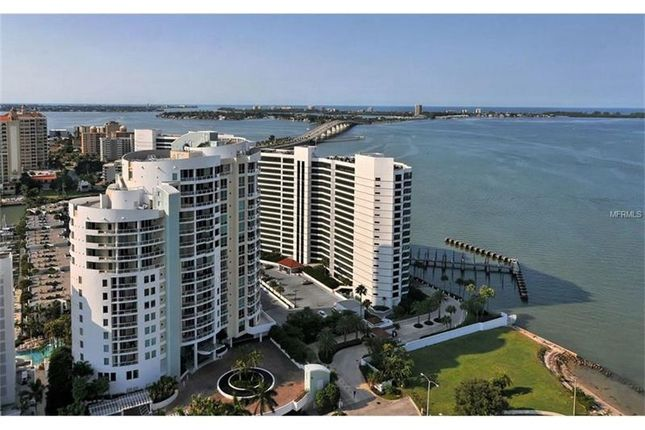 3 bed town house for sale in 990 Blvd Of The Arts #601, Sarasota, Florida, 34236, United States Of America