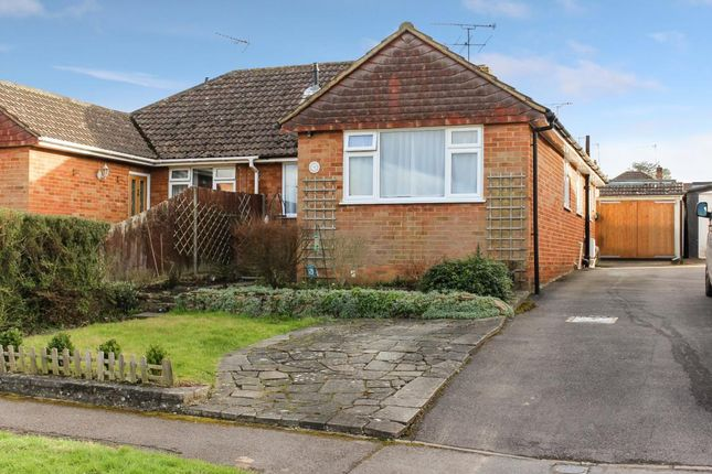 Thumbnail Bungalow for sale in Orchard Close, Normandy