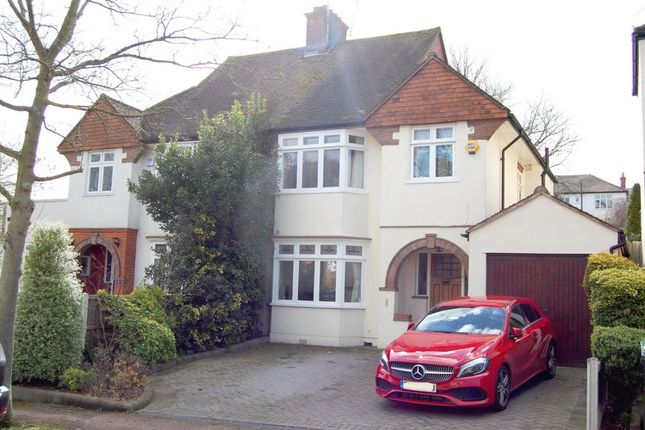 Photo 1 of Amberley Road, Buckhurst Hill IG9