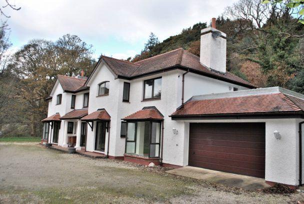 Thumbnail Detached house for sale in Fern Ny Cregga, Glen Auldyn, Ramsey