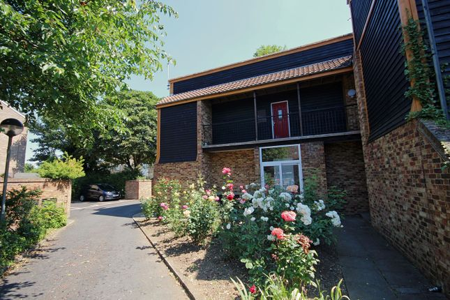 Thumbnail Flat for sale in Haven Court, Hatfield Peverel, Chelmsford