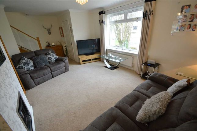 Lounge of Kelso Avenue, Lesmahagow, Lanark ML11