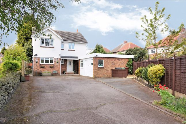Thumbnail Detached house for sale in Littlemoor Road, Pudsey