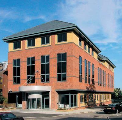 Thumbnail Office to let in New Plan House, 41 East Street, Epsom
