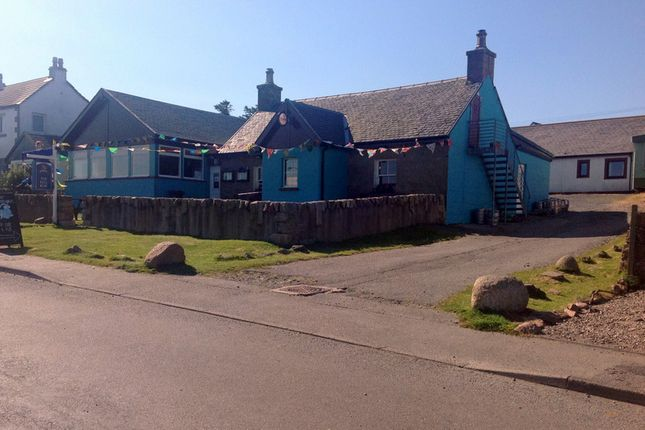 Thumbnail Leisure/hospitality for sale in The Keel Row, Fionnphort, Isle Of Mull