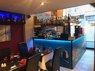 Thumbnail Restaurant/cafe for sale in Commercial Street, Dundee