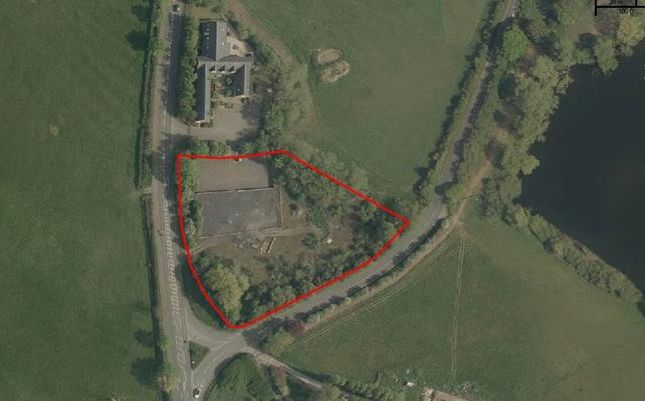 Thumbnail Land for sale in Land At Northampton Road, Newport Pagnell