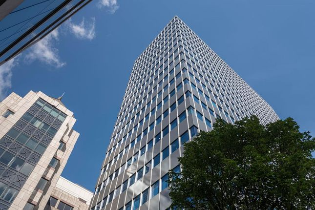 Thumbnail Office to let in City Tower 40 Basinghall Street, London