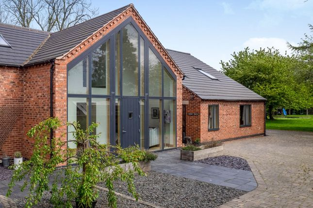 Thumbnail Detached house for sale in Main Street, Aslockton, Nottingham