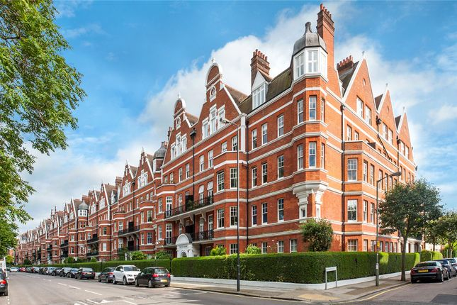 Thumbnail Flat for sale in Overstrand Mansions, Prince Of Wales Drive, London