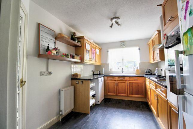Kitchen 1 of Fullaford Park, Buckfastleigh TQ11