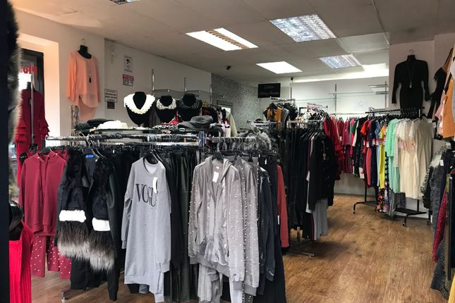 Thumbnail Retail premises for sale in Hertford Road, Enfield Highway