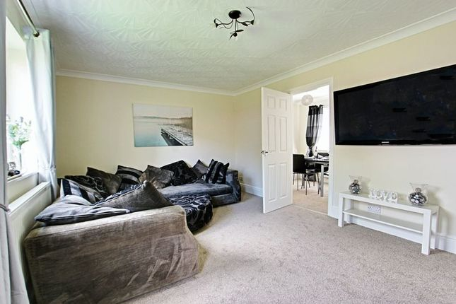 Thumbnail Bungalow for sale in Plantation Close, Beverley