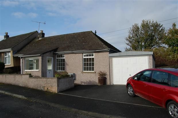 Thumbnail Bungalow to rent in Alpine View, Bolton Le Sands, Carnforth