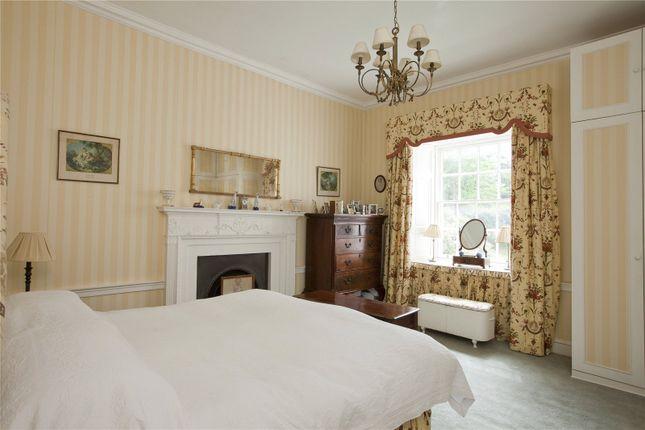 Bedroom of Quarter, Denny, Stirlingshire FK6