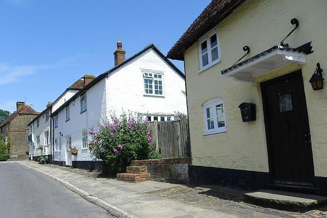 Village of Central Village Location, West Chiltington, West Sussex RH20