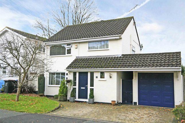 Rowtown Surrey Kt15 3 Bedroom Detached House For Sale 42340291 Primelocation