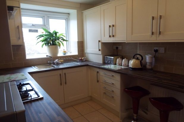 Thumbnail Flat to rent in Chesterton Way, Tamworth