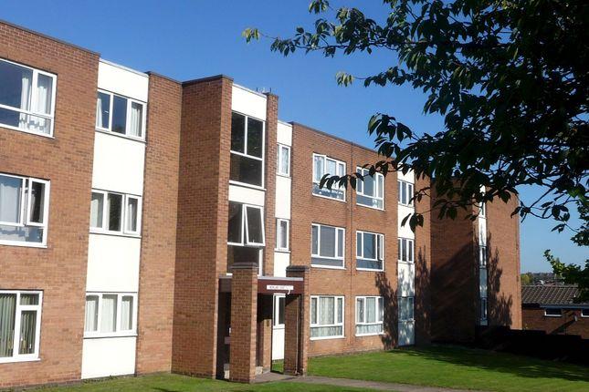 Thumbnail Flat for sale in Alwynn Walk, Erdington, Birmingham