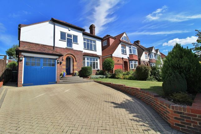 Thumbnail Detached house for sale in Evelegh Road, Farlington, Portsmouth