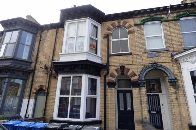 Thumbnail Studio to rent in Albany Street, Hull, East Yorkshire