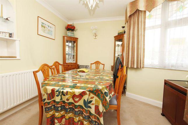 Dining Room of Ivy House Road, Ickenham UB10
