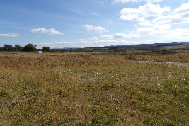 Land for sale in Breichwater Place, Fauldhouse, Bathgate